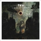 Thine: The  Dead City Blueprint
