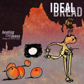 Ideal Bread: Beating the Teens: Songs of Steve Lacy [5/13]
