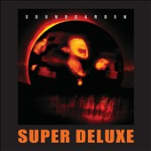 Soundgarden: Superunknown [Super Deluxe] [Box]