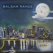 Balsam Range: Five