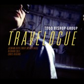 Todd Bishop: Travelogue [Slipcase]