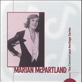 Marian McPartland: The Concord Jazz Heritage Series