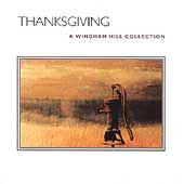 Various Artists: Thanksgiving: A Windham Hill Collection