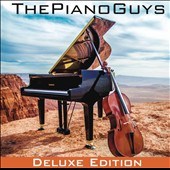 The Piano Guys: Piano Guys [CD & DVD] [Deluxe Edition]