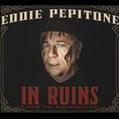 Eddie Pepitone: In Ruins: Live in Brooklyn [PA] [Digipak] *