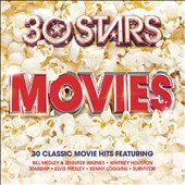 Various Artists: 30 Stars: Movies