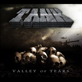 Tank (Heavy Metal): Valley of Tears