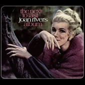 Joan Rivers: The Next to Last Joan Rivers Album [Digipak]