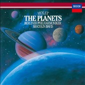 Holst: The Planets [SHM-CD]