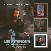 Lee Ritenour (Jazz): The Captain's Journey/Feel the Night/Rio