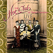The Hot Club of San Francisco: Live