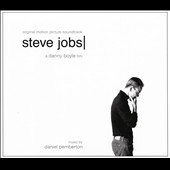 Daniel Pemberton: Steve Jobs [Original Motion Picture Soundtrack] [Digipak]
