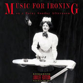 Various Artists: Music for Ironing on a Rainy Sunday Afternoon