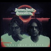 Downes Braide Association: Suburban Ghosts [Digipak]