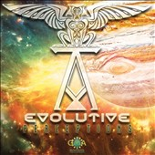 Various Artists: Evolutive Perceptions