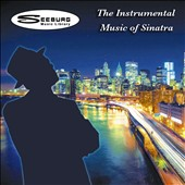 Various Artists: Instrumental Music of Sinatra