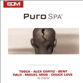 Various Artists: Puro Spa, Vol. 1