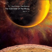 Klaus Schulze/Pete Namlook: The Dark Side of the Moog, Vols. 9-11 [Box] *