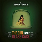 The Senior Service: The Girl in the Glass Case