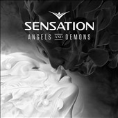 Various Artists: Sensation 2016: Angels & Demons