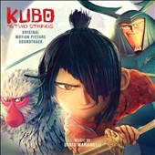 Dario Marianelli: Kubo and the Two Strings [Original Motion Picture Soundtrack] [Digipak]