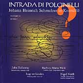 Schmelzer, et al: Intrada di Polcinelli / Holloway, et al