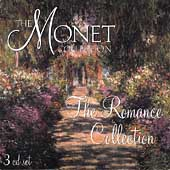 The Monet Collection - Sentimental Moods