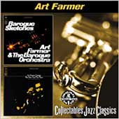 Art Farmer: Baroque Sketches/The Time and the Place