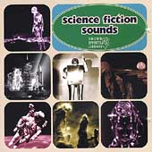 Various Artists: Science Fiction Sounds
