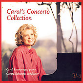 Carol's Concerto Collection / Rosenberger, Schwarz, et al