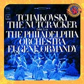 Expanded Edition -Tchaikovsky: Nutcracker (excerpts)/Ormandy, et al