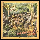 Kid Creole & the Coconuts: Off the Coast of Me