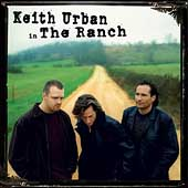 Keith Urban: The Ranch