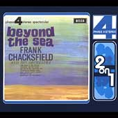 Frank Chacksfield: Beyond the Sea / The New Limelight [Digipak]