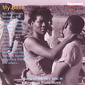 Various Artists: My Babe: Document Shortcuts, Vol. 3
