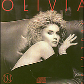 Olivia Newton-John: Soul Kiss