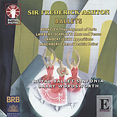 Sir Frederick Ashton Ballets / Wordsworth, et al