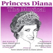 Karen Sokolof Javitch: Princess Diana: The Musical