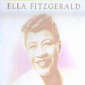 Ella Fitzgerald: 75th Birthday Celebration