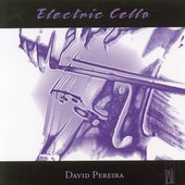 Electric Cello / David Pereira