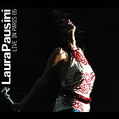 Laura Pausini: Live in Paris 05