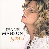 Jeane Manson: Gospel