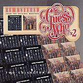 The Guess Who: Rockin/Flavours [Remaster]