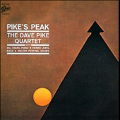 Dave Pike: Pike's Peak
