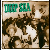 Various Artists: Deep Ska: 80 Original Ska Classics [Box]