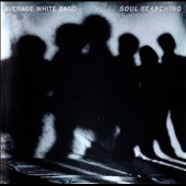 The Average White Band: Soul Searching