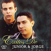 Junior & Jorge: Exitos de Junior & Jorge *