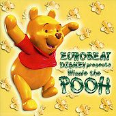 Disney: Dancing Pooh: Eurobeat Disney Presents