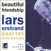 Lars Erstrand: Beautiful Friendship, Second Set