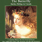 Shelley Phillips: The Butterfly *